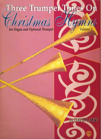 THREE TRUMPET TUNES ON CHRISTMAS HYMNS2