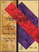 THREE TOCCATAS