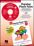 Popular Piano Solos Bk 5 (Cd)