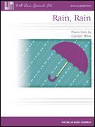 Carolyn Miller - Rain, Rain