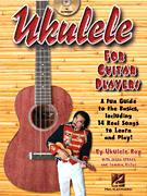 Ukulele For Guitar Players (Bk/Cd)