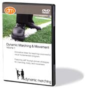 Dynamic Marching & Movement Vol 1 (Dvd)