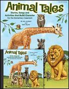 ANIMAL TALES (BK/CD)
