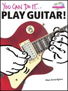 You Can Do It Play Guitar (Bk/2 Cd's)