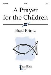 A Prayer for the Children