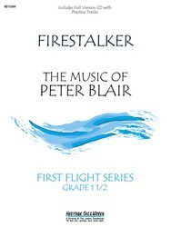 Firestalker
