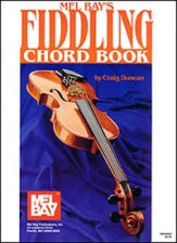 Fiddling Chord Book