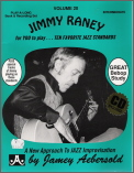 Jimmy Raney Vol 20