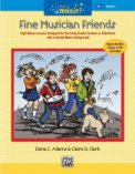 This Is Music: Fine Musician Friends V.3