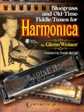 Bluegrass and Old-Time Fiddle Tunes