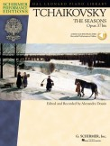Seasons, The Op 37bis (Bk/Cd)