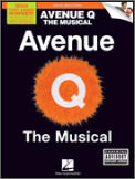 Avenue Q (W/Out Melody Line In Accompani