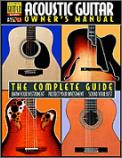 Acoustic Guitar Owner's Manual