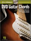 More Dvd Guitar Chords (Bk/Dvd)