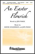 An Easter Flourish