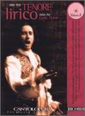 Arias For Lyric Tenor Vol 2