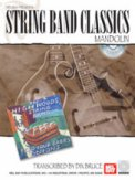 String Band Classics Mandolin (Bk/Cd)