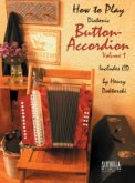 How To Play Diatonic Button-Accordion (B
