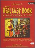 The Real Easy Book Vol 3-Bb Version