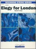 Elegy For London