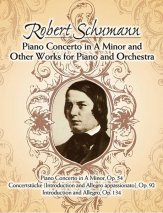 Great Works For Piano and Orchestra