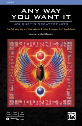 Any Way You Want It: Journey's Greatest