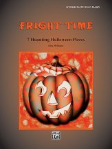 Fright Time 7 Haunting Halloween Pieces
