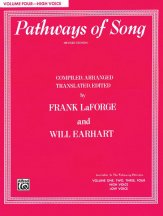 Pathways of Song Vol 3