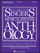 SINGER'S MUSICAL THEATRE ANTH SOP 4
