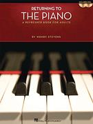 Returning To The Piano (Bk/Cd)