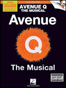 Avenue Q: I'm Not Wearing Underwear Today