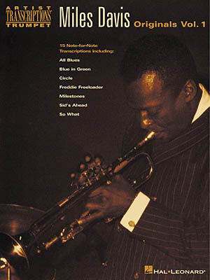 Miles Davis Originals Vol 1