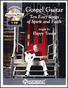 Gospel Guitar Ten Easy Songs W/CD