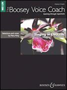 BOOSEY VOICE COACH (ENGLISH)