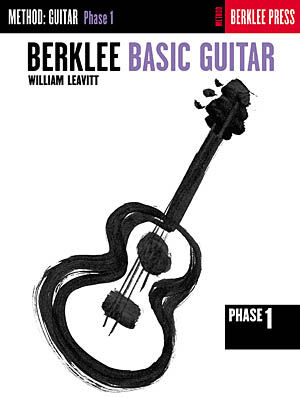 Berklee Basic Guitar-Phase 1 (Guitar)