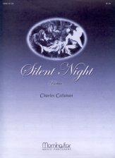 SILENT NIGHT PARTITA
