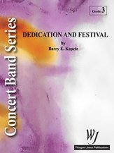 Dedication And Festival