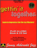 Gettin' It Together Vol 21
