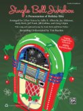 Jingle Bell Jukebox (Bk/Cd)
