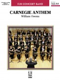 Carnegie Anthem