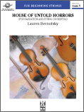 House of Untold Horrors