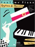 Funtime Piano Ragtime & Marches Lev 3