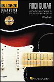 Rock Guitar (Smaller Size) (Bk/Cd)