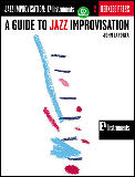 Guide To Jazz Improvisation (W/Cd)