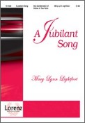 Jubilant Song, A