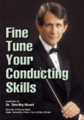 Fine Tune Your Conducting Skills (Dvd)