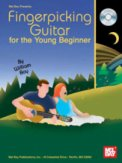 Fingerpicking Guitar For The Young Begi
