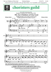 We Are Children of Our God