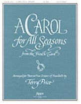 Carol For All Seasons, A