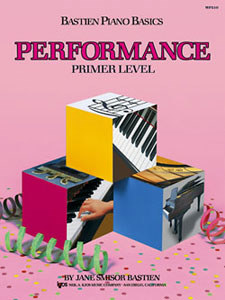 Performance Primer Lev